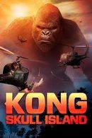Poster of Kong: Skull Island