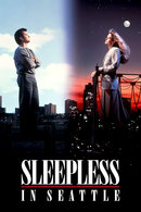 Poster of Sleepless in Seattle
