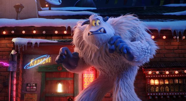 Picture of Smallfoot