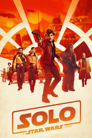 Picture of Solo: A Star Wars Story