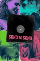 Poster of Song to Song