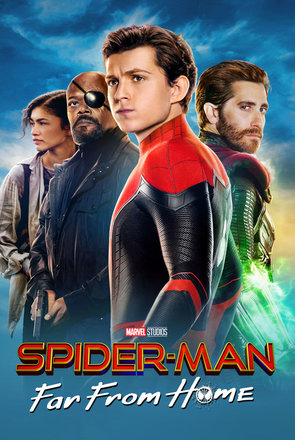 Picture of Spider-Man: Far from Home