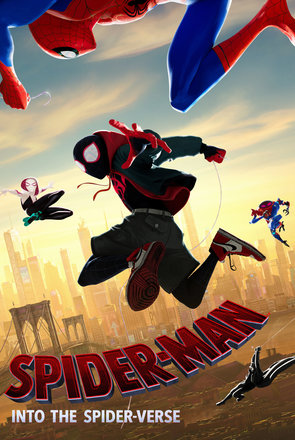 Picture of Spider-Man: Into the Spider-Verse