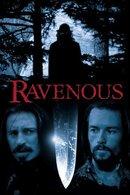 Poster of Ravenous
