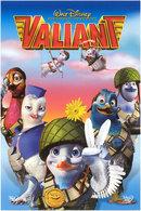Poster of Valiant
