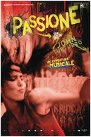 Poster of Passione