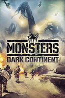 Poster of Monsters: Dark Continent