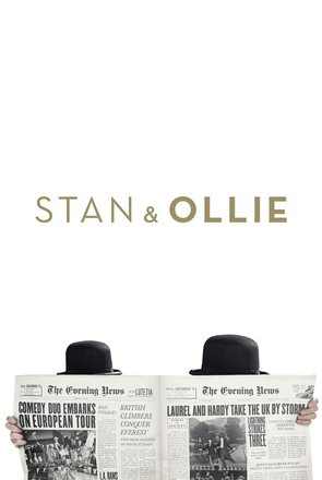 Picture of Stan & Ollie