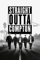 Poster of Straight Outta Compton
