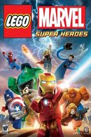 Poster of Lego Marvel Super Heroes: Maximum Overload
