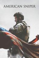 Poster of American Sniper