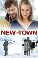Poster of New in Town