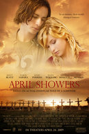 Poster of April Showers