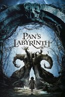 Poster of Pan's Labyrinth