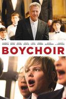 Poster of Boychoir
