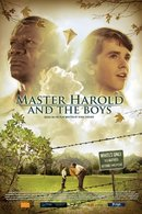 Poster of Master Harold and the Boys