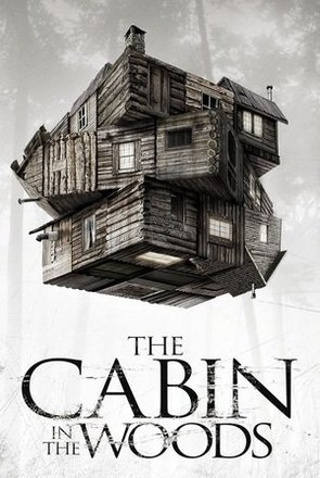 Picture of The Cabin in the Woods