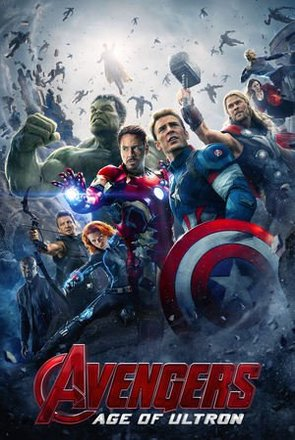 Picture of Avengers: Age of Ultron