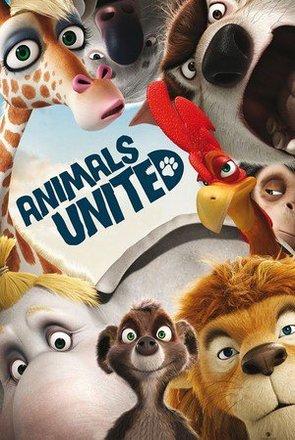 Picture of Animals United