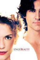 Poster of Stage Beauty