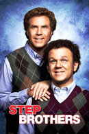 Poster of Step Brothers