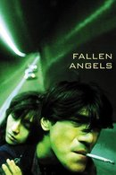 Poster of Fallen Angels
