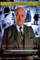 Poster of I Have Never Forgotten You: The Life & Legacy of Simon Wiesenthal