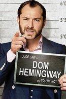 Poster of Dom Hemingway