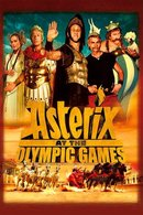 Poster of Asterix at the Olympic Games