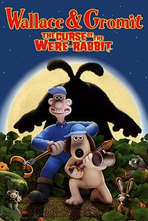 Picture of Wallace & Gromit: The Curse of the Were-Rabbit