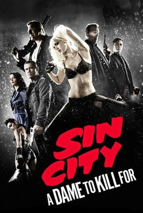 Picture of Sin City: A Dame to Kill For