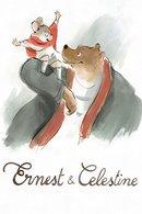 Poster of Ernest & Celestine