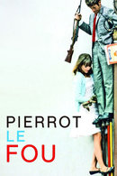 Poster of Pierrot le Fou