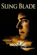 Poster of Sling Blade