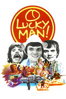 Poster of O Lucky Man!