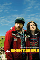 Poster of Sightseers