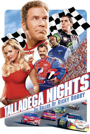 Picture of Talladega Nights: The Ballad of Ricky Bobby