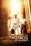 Poster of The Two Faces of January