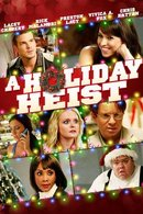 Poster of A Holiday Heist