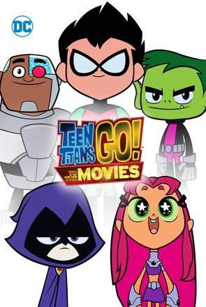 Picture of Teen Titans GO! to the Movies