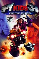 Poster of Spy Kids 3-D: Game Over