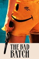 Poster of The Bad Batch