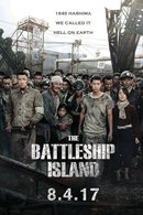 Poster of The Battleship Island