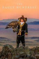 Poster of The Eagle Huntress