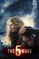 Poster of The 5th Wave