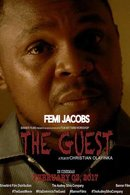 Poster of The Guest