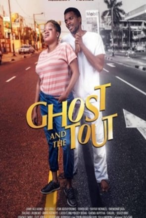 Picture of The Ghost and the Tout