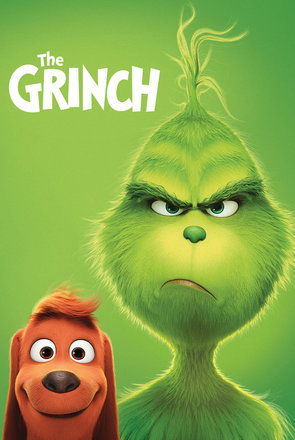 Picture of The Grinch