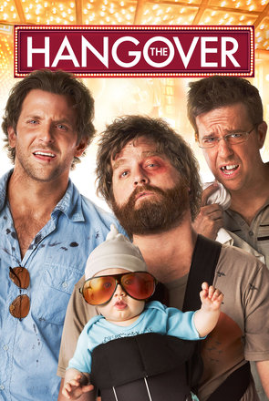 Picture of The Hangover