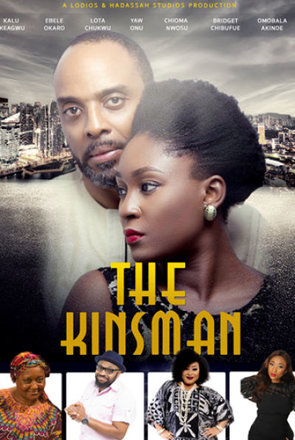 Picture of The Kinsman